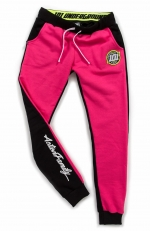 MY SWEATPANTS PINK