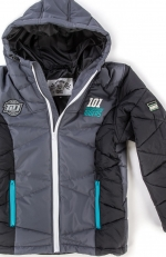 DEFROST W-JACKET mint