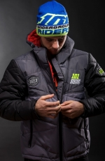 DEFROST 19 Jacket grey