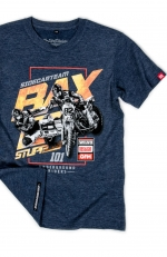 FAN BAX STUPELIS TEE-KIDS