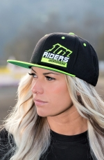 FACTORY Snapback fluo/fluo