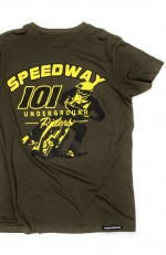 SPEED TEAM TEE
