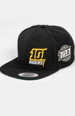GOLDEN STRICK snapback